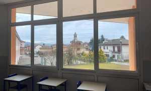Angera scuole