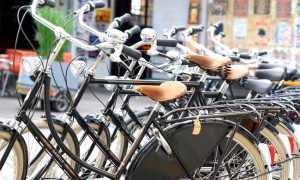 bici gruppo