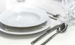 cena bianco