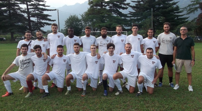 seconda calcio nov b