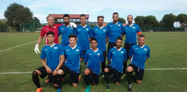 stresa calcio eccellena squadra