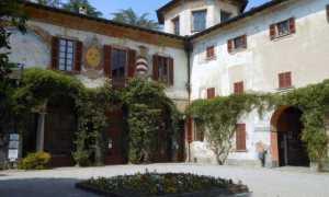 varallo pombia municipio villa soranzo