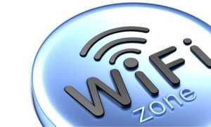 wifi foto