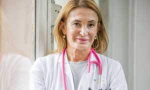 Alessandra Gennari Oncologa