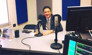 Arona Gusmeroli blu radio