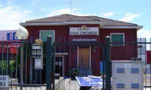 Casa Cantoniera Novara