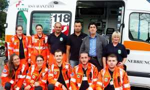 Volontari AmbulanzaVergante