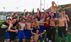 arona calcio giovanili esultanza 2