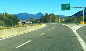 autostrada gravellona