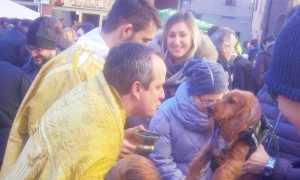 benedizione animali castelletto 17