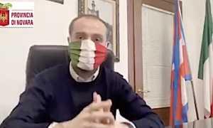 binatti mascherina