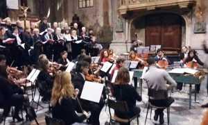 borgomusica orchestra