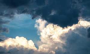 cielo variabile