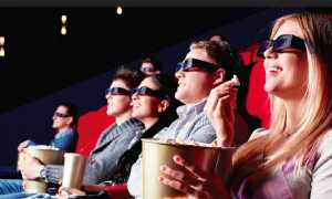 cinema spettatori