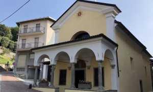 colazza chiesa restaurata 2