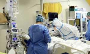 covid ospedale sanitari