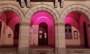 invorio municipio rosa