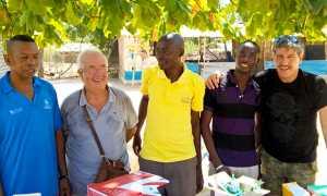 kenya progetto arona
