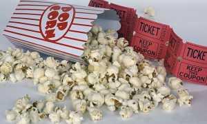 popcorm cinema