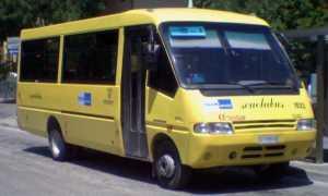 scuolabus foto