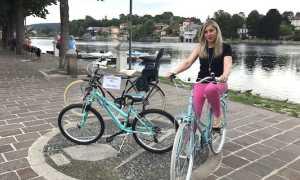 sesto calende infopoint bike
