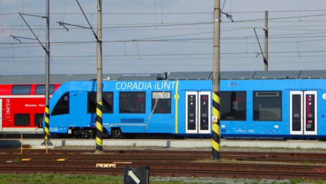 treno coradia