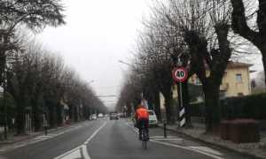 viale Baracca