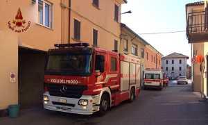 vigili fuoco ambulanza