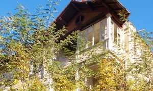villa riva gignese panorama